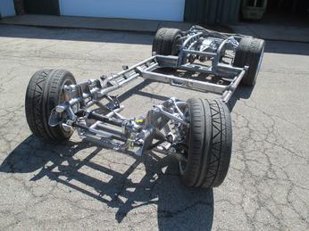 SRIII Motorsports Inc