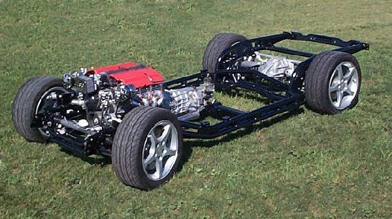 81 Corvette Zo6 T56